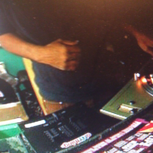 DJ Mr Brown - Live @ Black Bar (Miami) - 4.14.11 - Eclectic Beats - All Vinyl