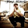 Mexican Gangsta feat. Sozay, CasIron, C2six