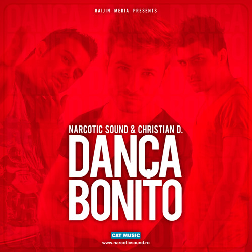 Narcotic Sound and Christian D - Danca Bonito (Extended Version)