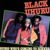 Black Uhuru - Guess Who's Coming to Dinner (EarthCycle Redub)