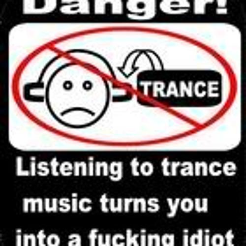 Trance Sucks