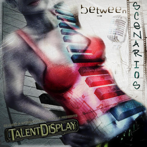 12. TalentDisplay - Stay By My Side (Prod. By Sycamore)