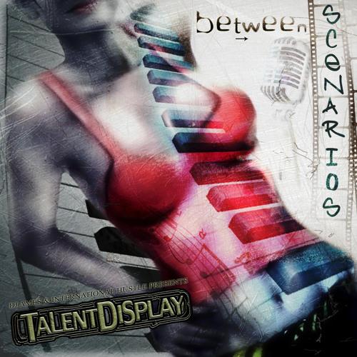 17 TalentDisplay - M.V.P Athlete (Prod. By Inspired Minds)