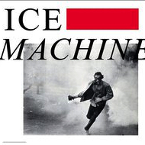 I C E / M A C H I N E (Solvent DJ promo mix)
