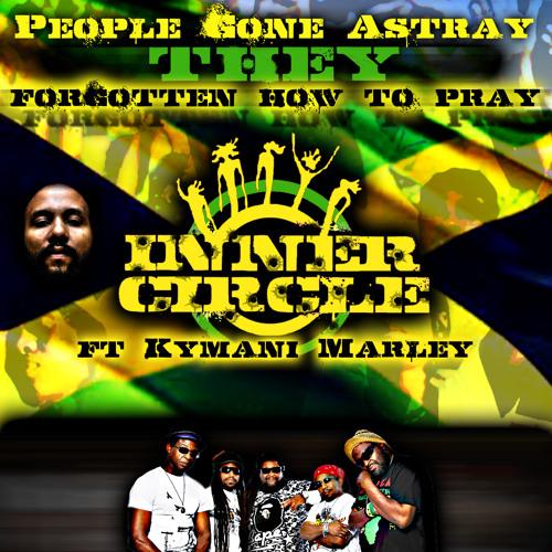 Inner Circle feat Kymani Marley