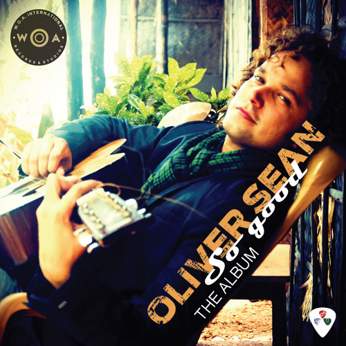 Knockin on Heavens Door (Unplugged) by Oliver Sean