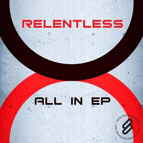All In - Relentless