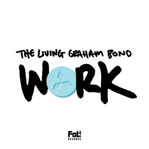 The Living Graham Bond ft Shon B- Werk (Marlow remix)