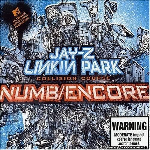 Linkin Park feat. Jay-Z - Numb Encore (DJ RUDboy Edit)