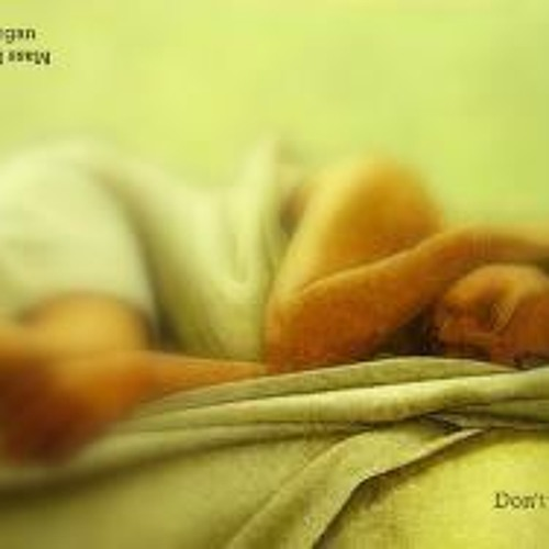 Don't wake me (featuring Cyra Morgan)