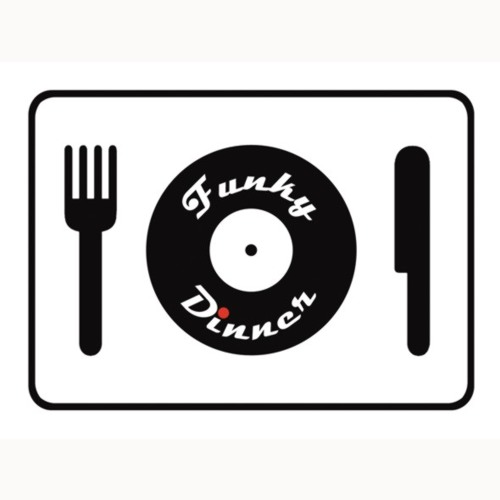 Funky Dinner Vol.1 mixed by Nico de Luxe