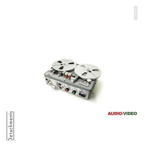 Audio Video (Andy Blake's Industrial Revolution Dub)