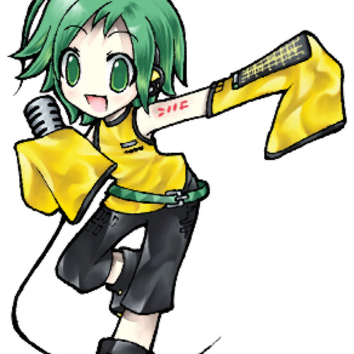 Sonika (Vocaloid) Sings Creepy Toast