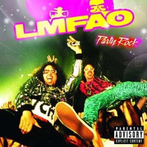 LMFAO Ft. Lauren Bennett & Goon Rock - Party Rock Anthem (Jake Walmsley Remix)