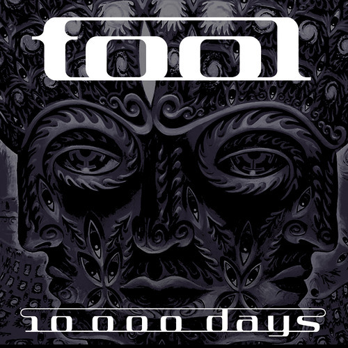 Tool - 10,000 Days (Wings Part 2)