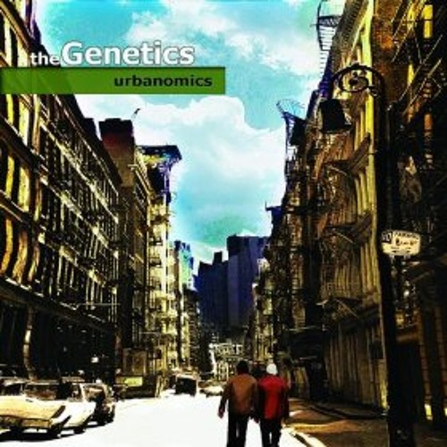 "theGenetics - 06 ""Beautiful"""