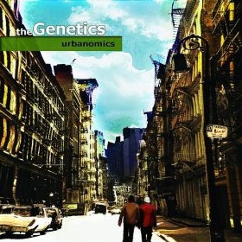 "theGenetics - 03 ""Shine Your Light"""