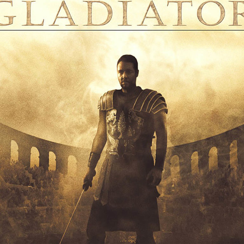 SoundTrack of GladiaTor (AraBiaN Beat Rmx By NaBil PrOd)