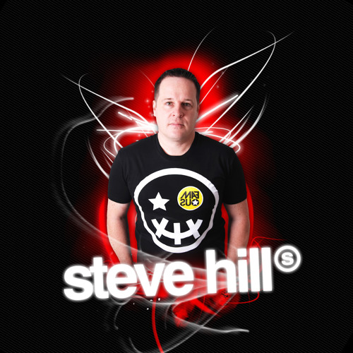[FREE TRACK] Steve Hill vs Dark By Design - Can You Feel It