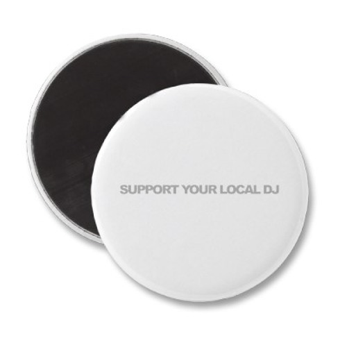 Support Your DJ (Semi Over and Out Mix)