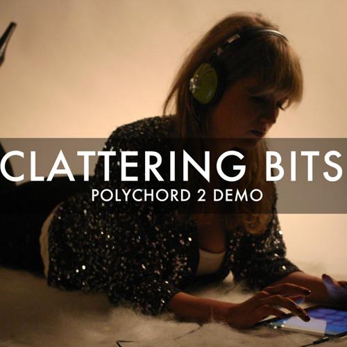 clattering bits
