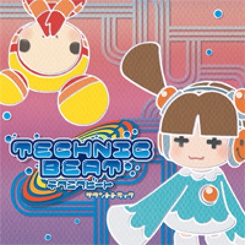 TECHNICBEAT OST-demoB