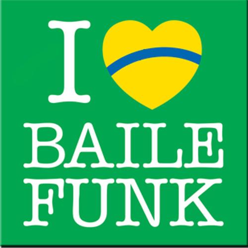 I Love Baile Funk - Rio de Janeiro