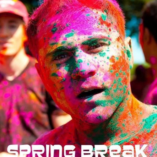 Holi Badra! Spring Break Mix