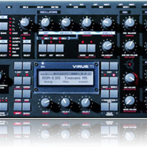 www.vengeance-sound.com - Soundset - Incubation v1 (Access Virus)