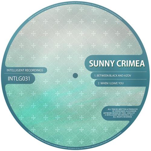Sunny Crimea - Between Black and azov