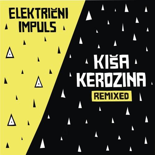 Kisa Kerozina - Solid (Kasnokost 'Corporis' Mix Of Fluid)