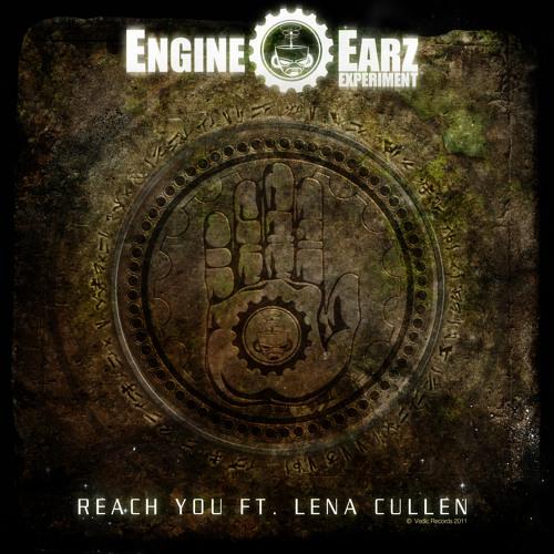 Reach You ft. Lena Cullen  (Radio Edit)
