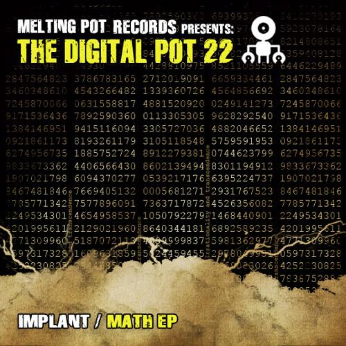 Implant - Metatron