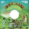 DUBK019 - More Jah Songs / Tell the World - Dubkasm (Sampler)