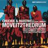 Chuckie & Hardwell feat. Ambush - Move It 2 The Drum (DJ Funkadelic Remix)