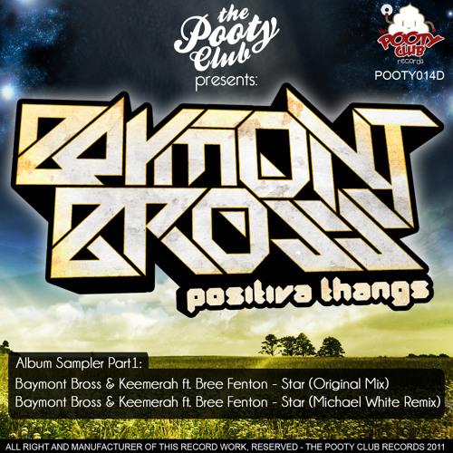 OUT NOW!! Baymont Bross & Kemerah ft Bree Fenton - Star(Michael White Remix)