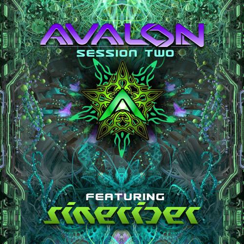 Sinerider and Avalon - 'Timewarp' (Nano Recs 2011)