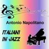 Ricomincio da qui (piano cover Antonio Napolitano)