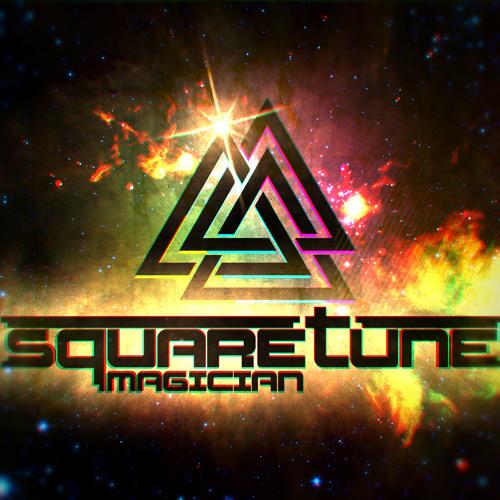 Square Tune Magician - Final Beatasy 7