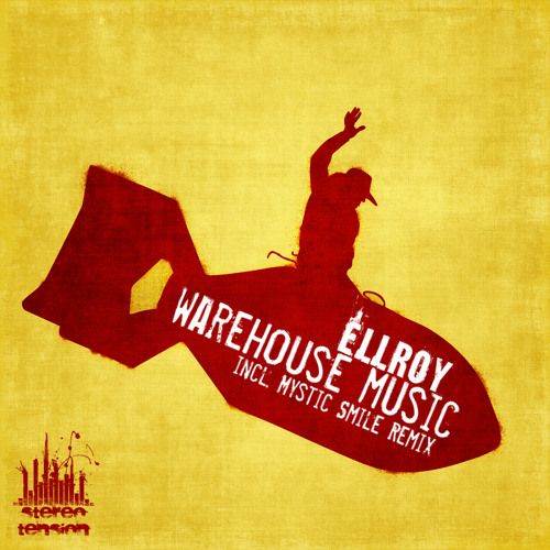 Ellroy - Warehouse Music (Original Mix)