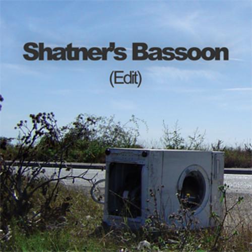Shatner's Bassoon (Edit)
