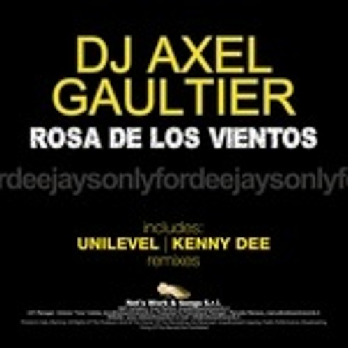 Rosa De Los Vientos (Unilevel Remix) [Net's Work Digital Records]