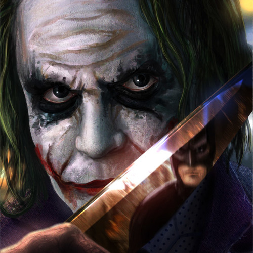 Why so Serious Remix (Dj ViLLaNo's Forget the World Mash Up*)