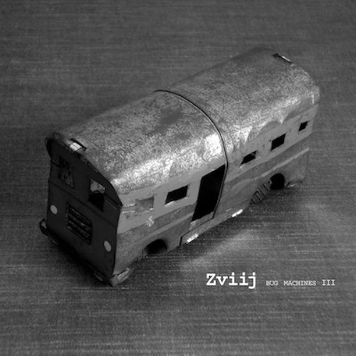 """Bug machines III"" (electronic drumtrack) by Zviij — Beat making production"