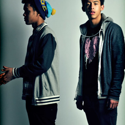 DBL TKE Interviews Rizzle Kicks