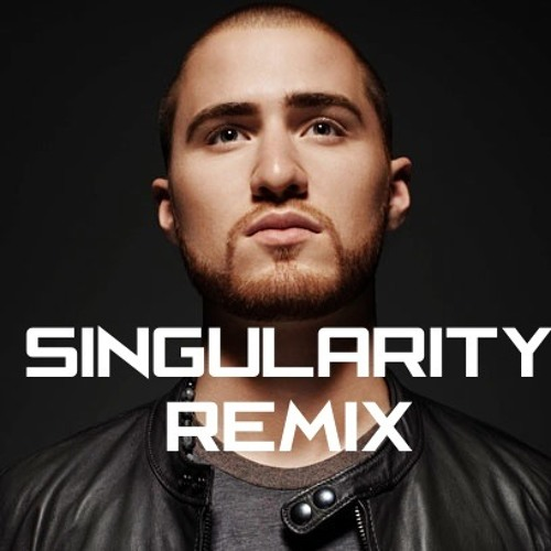 Mike Posner - Please Don't Go (Singularity Remix)