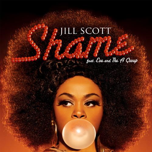 Jill Scott - Shame