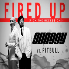 Shaggy feat. Pitbull - Fired Up
