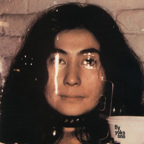 Yoko Ono Plastic Ono Band - Mind Holes