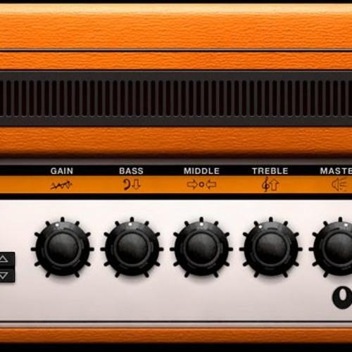 Orange AD 30 Clip 2